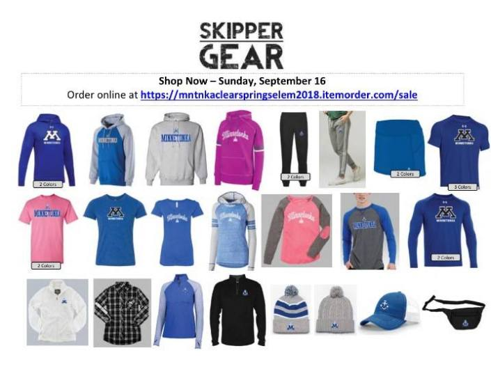 skipper gear fafll sale