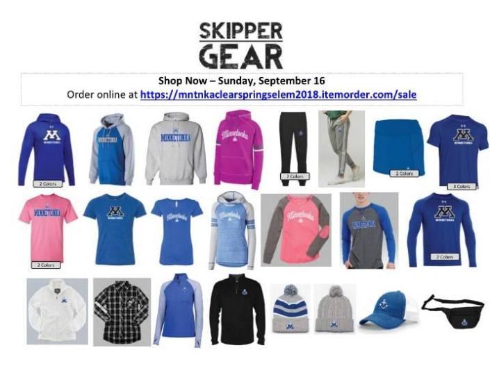 skipper gear fafll sale